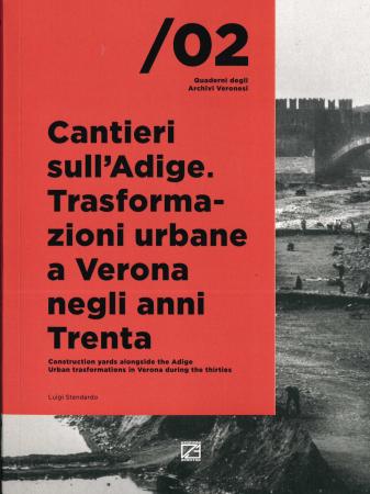 Cantieri sull'Adige