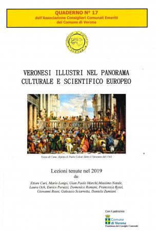 Veronesi illustri nel panorama culturale e scientifico europeo